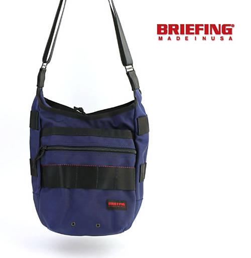 """BRIEFING(ブリーフィング)バリスティックナイロン ショルダーバッグ """"DAY TRIPPER""""・BRF032219-4301902【メンズ】【レディース】【JP】"""