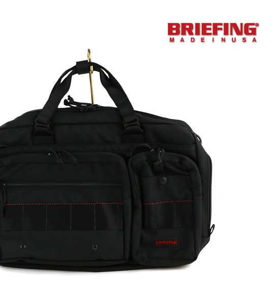 "BRIEFING(ブリーフィング)バリスティック ナイロン 2WAY ブリーフケース ""NEO B4 LINER""・BRF145219-4301802【メンズ】【レディース】【JP】"