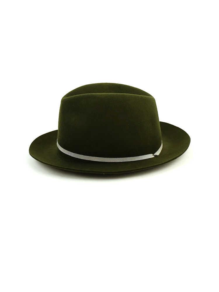 p cnq (公园 NYC) 羊毛毡帽,PQ 16AW-17-3631602