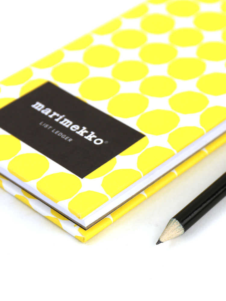 february marimekko marimekko chroniclebookscollabo note pad amp