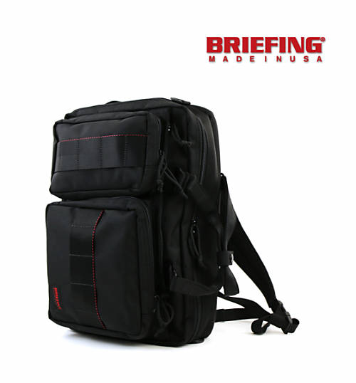 BRIEFING(ブリーフィング)バリスティックナイロン 3WAY ブリーフケース PCバッグ NEO TRINITI LINER・BRF399219-4301802【メンズ】【レディース】【JP】