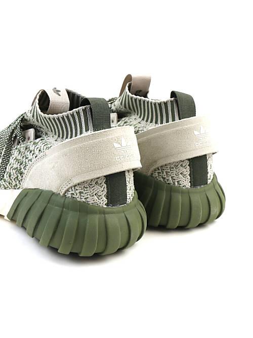 info for 1ec66 ae5ea adidas (Adidas) オリジナルスメッシュスニーカーチュブラードゥーム TUBULAR DOOM SOCK PK,  CQ0945-0121801