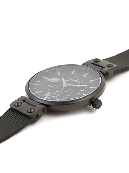 MOCKBERG(モックバーグ)メッシュベルト ラウンド 腕時計 レディースウォッチ LIO 34mm・MO305-3171801【レディース】【1F-W】【last_1】