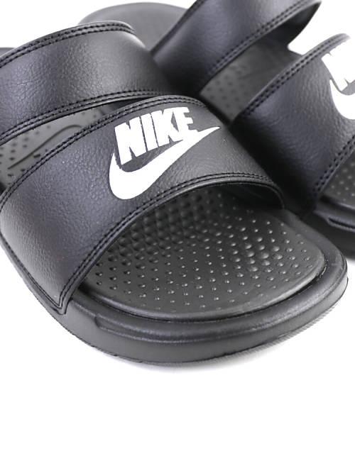 new product 60a78 18581 NIKE (Nike) 2 strap sandals WS ベナッシデュオウルトラスライド .819717-0121801