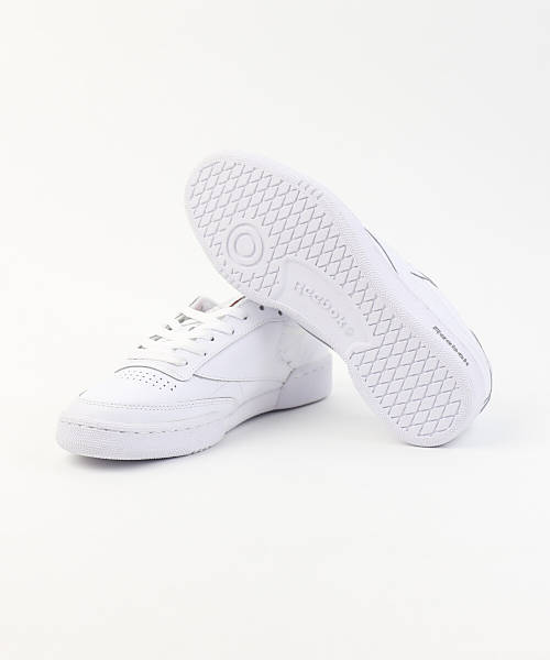 dc506d319e3 reebok Music Reebok February Classical 85 C C85 Club H5wqC