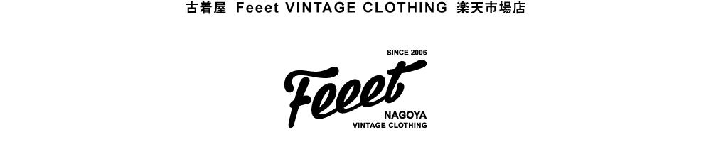 ヴィンテージ 古着屋 通販 Feeet:古着 通販 | ヴィンテージ 古着屋 Feeet 名古屋 大須 メンズ