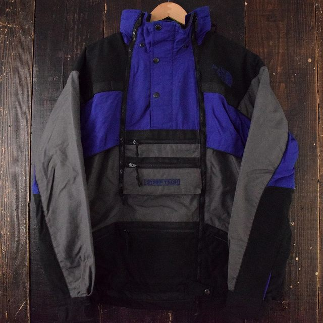 90's THE NORTH FACE