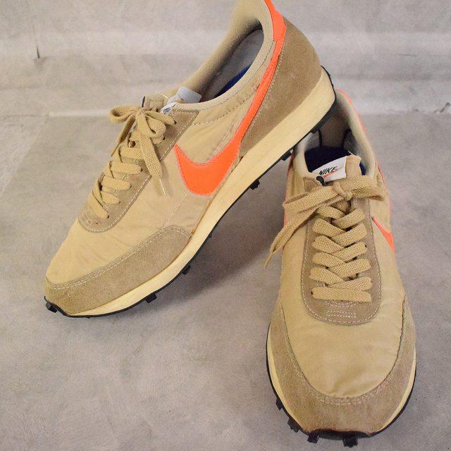 70's~80's Nike USA製 DAYBREAK 14 70年代 80年代 ナイキ アメリカ製 スニーカー シューズ 靴 【古着】 【ヴィンテージ】 【中古】 【メンズ店】