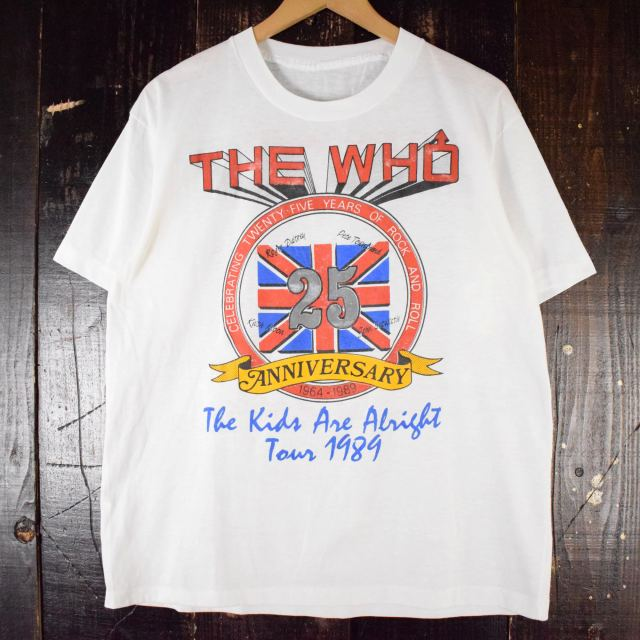 80's THE WHO