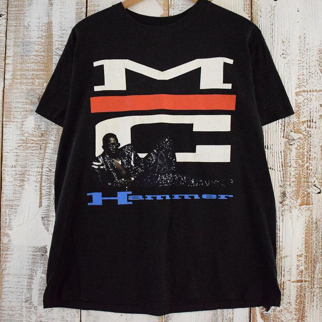 90's MC Hammer