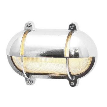真鍮製ガーデンライトBH2435 CR CL LE(LEDタイプ)700225[L-554]【fsp2124-6f】【あす楽対応不可】【全品送料無料】