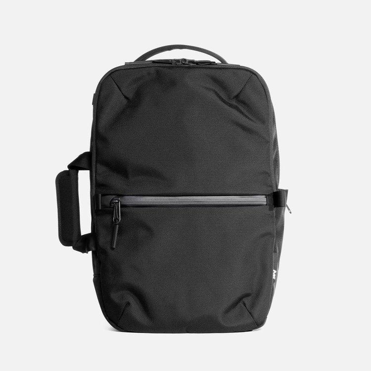 Aer Flight Pack 2 (Black) AER-21010 エアー フライトパック cordura コーデュラ バリスティックナイロン backpack バックパック bag バッグ ユニセックス 男女兼用 メンズ 送料無料