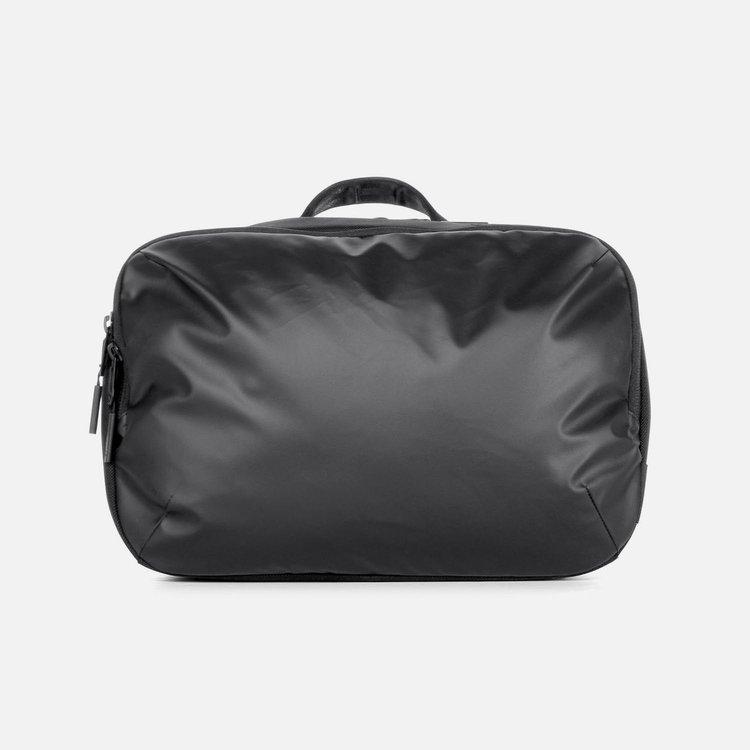 Aer Commuter Bag Black AER-31003 エアー コミューターバッグ cordura コーデュラ 撥水 低価格 バッグ 送料無料 男女兼用 至高 bag ショルダーバッグ ユニセックス メンズ バリスティックナイロン