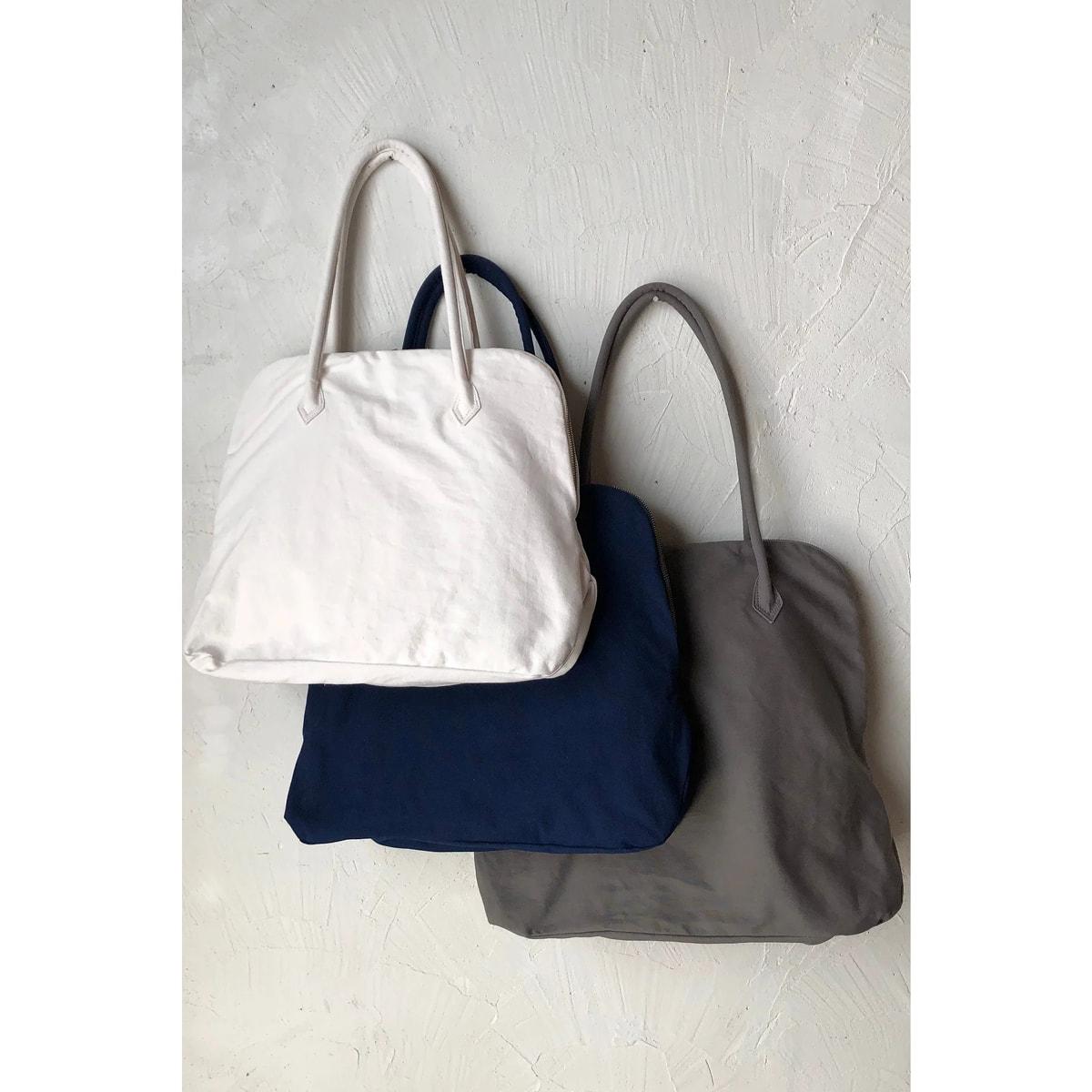 【WOMEN'S】 THE FACTORY シルババッグ S (5色) TF-S701 ザファクトリー Silva Bag シルバ バッグ トート キャンバス 日本製 ウィメンズ レディース 送料無料