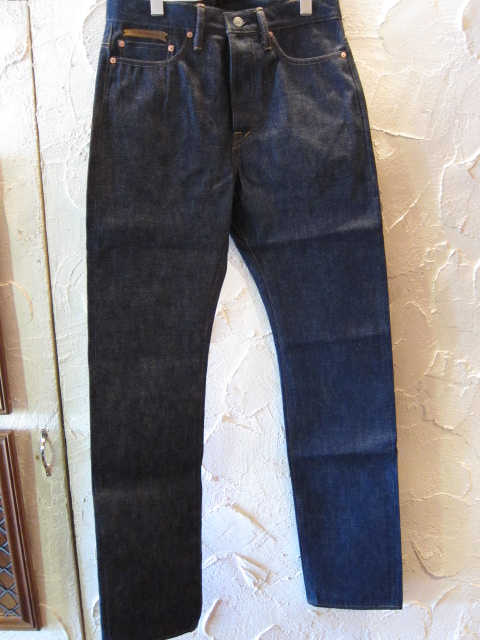 ★送料無料★BELAFONTE ベラフォンテ/BLUE DENIM STRAIGHT NINE 12ozRIGID DENIM