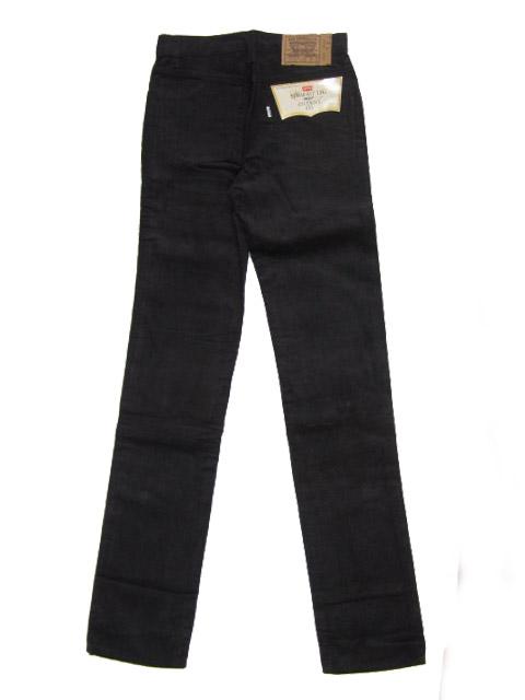 Deadstock 80年代 Levi's/リーバイス 719 コーデュロイパンツ 濃紺 Made in U.S.A 【W28 L35】【smtb-m】【STRAIGHT LEG】【あす楽対応】【古着屋mellow市場店】