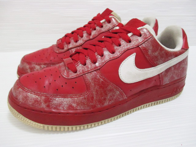 Air 1 Force Nike Low One dCroxBQeW