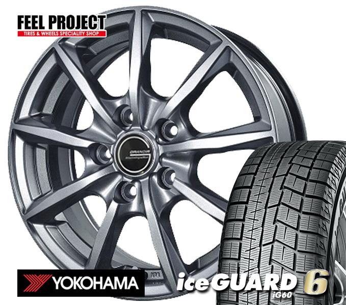 YOKOHAMA IG60 225 55R17 スタッドレス ストアー アルミ タイヤ交換可能 SALE 冬 ヨコハマ 55-17 送料無料 4本セット 17インチ