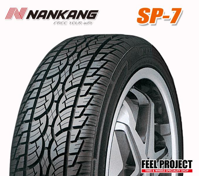 295/45-20 【295/45R20 114H】 NANKANG(ナンカン)SP-7