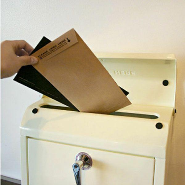 ART WORK STUDIO(アートワークスタジオ)メールボックス