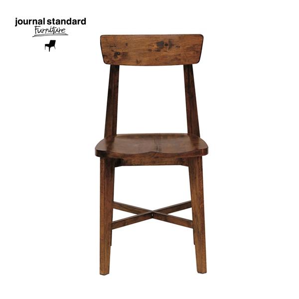 journal standard Furniture(ジャーナルスタンダードファニチャー)CHINON CHAIR WOOD(シノンチェア・ウッドシート)