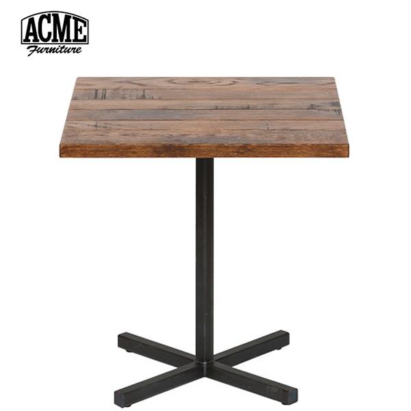 【半額】 ACME Furniture(アクメファニチャー)GRAND SQUARE VIEW SQUARE ACME CAFE CAFE TABLE(グランドビュー スクェアカフェテーブル), 細川作業服:9a4694fc --- eigasokuhou.xyz