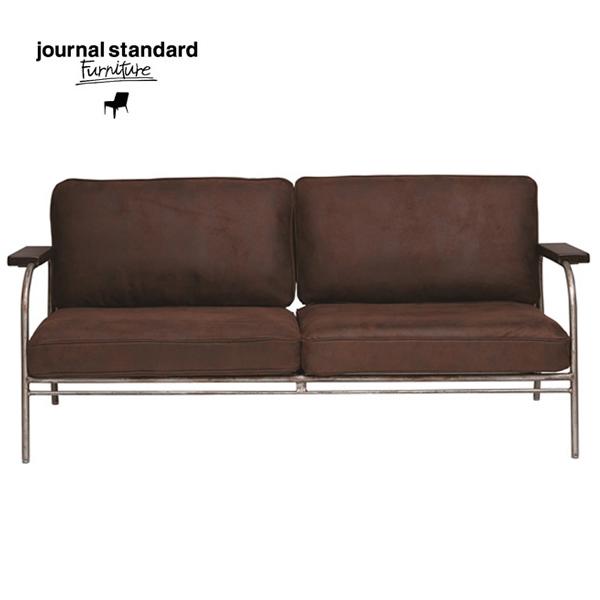 journal standard Furniture(ジャーナルスタンダードファニチャー)LAVAL SOFA(ラバルソファ)2シーター