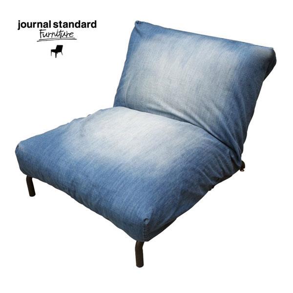 journal standard Furniture(ジャーナルスタンダードファニチャー)RODEZ CHAIR BASIC DENIM(ロデ チェア ベーシックデニム)