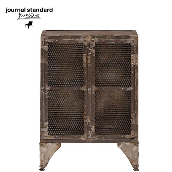 journal standard Furniture(ジャーナルスタンダードファニチャー)GUIDEL MESH LOCKER LOW(ギデル メッシュロッカー ロウ)