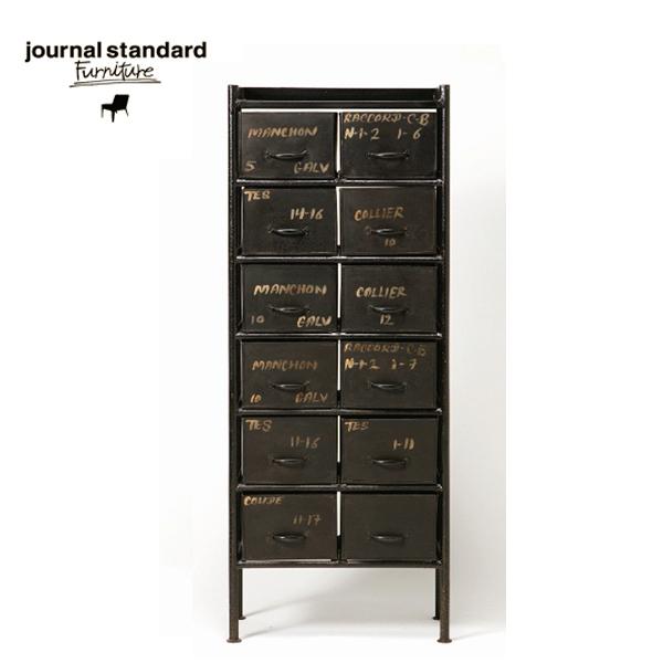 journal standard Furniture(ジャーナルスタンダードファニチャー)GUIDEL 12DRAWER CHEST(ギデル12ドロワーチェスト)