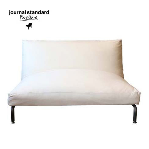 journal standard Furniture(ジャーナルスタンダードファニチャー)RODEZ SOFA 2SEATER NUDE(ロデ ソファ2シーター ヌード)