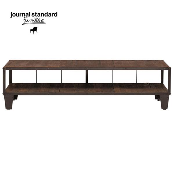 journal standard Furniture(ジャーナルスタンダードファニチャー)CALVI TV BOARD・L(カルビ TVボードLサイズ)