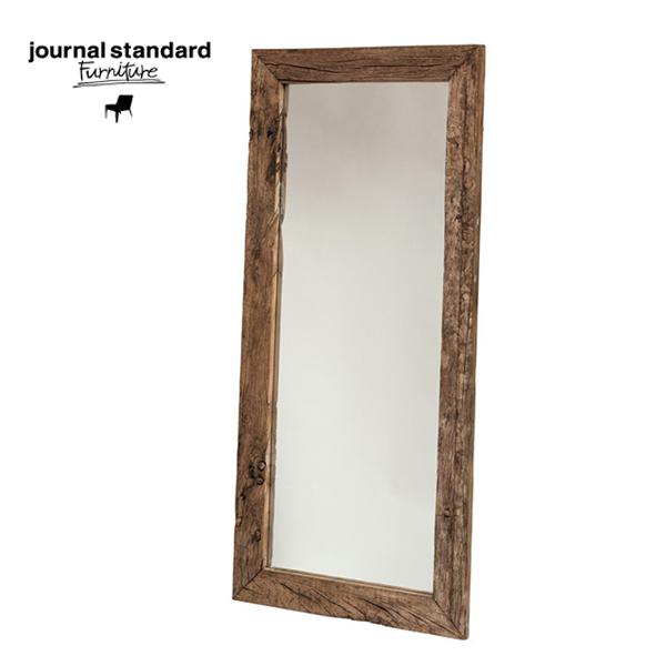 journal standard Furniture(ジャーナルスタンダードファニチャー)BREDA MIRROR(ブレダ ミラー)