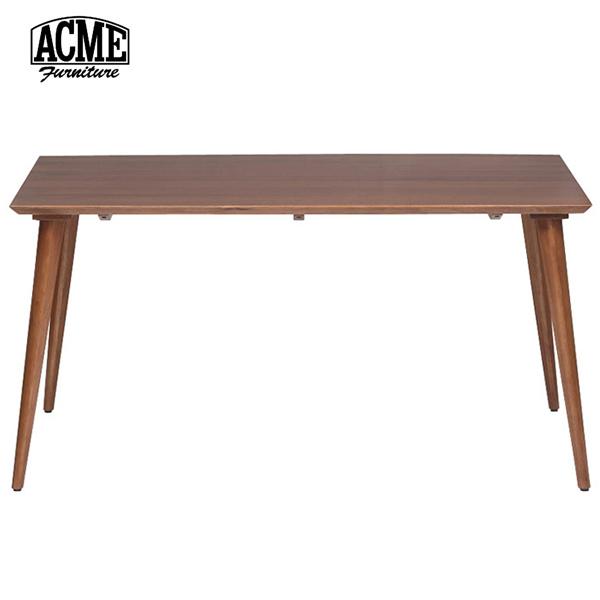 ACME Furniture(アクメファニチャー)CARDIFF DINING TABLE(カーディフダイニングテーブル)ウォールナット