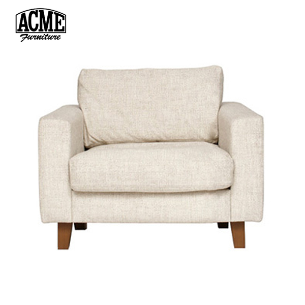 ACME Furniture(アクメファニチャー)JETTY FEATHER SOFA(ジェティ フェザー ソファ)1シーター