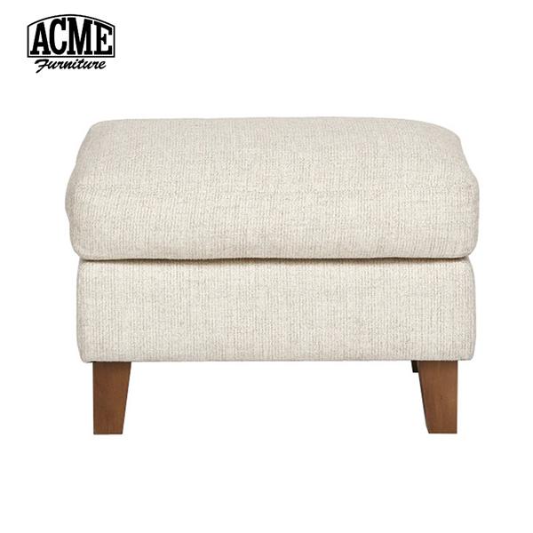 海外最新 ACME Furniture(アクメファニチャー)JETTY ACME FEATHER FEATHER OTTOMAN(ジェティ フェザー オットマン), ドリームスクエア:a35c9bef --- canoncity.azurewebsites.net