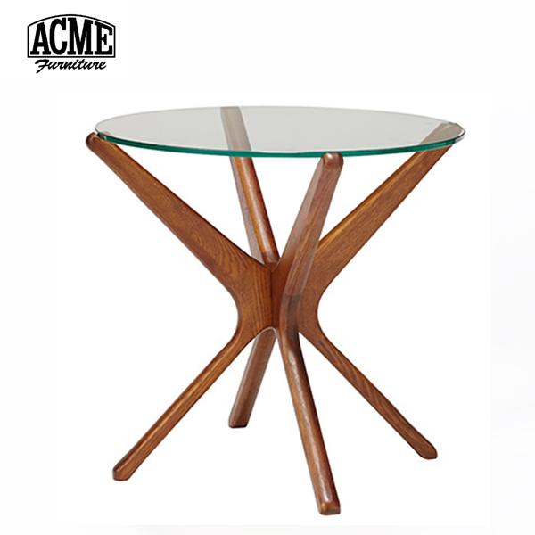 ACME Furniture(アクメファニチャー)TRESTLES SIDE TABLE(トラッセルサイドテーブル)
