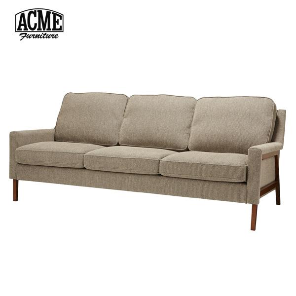 ACME Furniture(アクメファニチャー)BROOKS SOFA(ブルックスソファ)3シーター