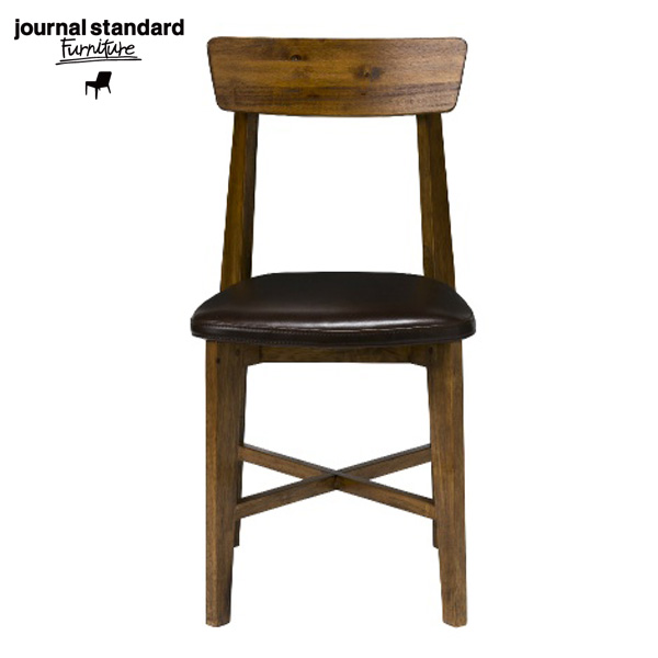 journal standard Furniture(ジャーナルスタンダードファニチャー)CHINON CHAIR VL(シノンチェア・ビニールレザーシート)