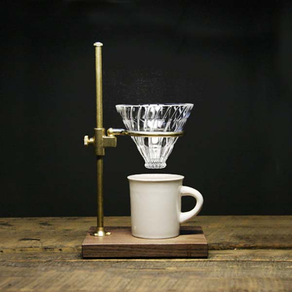 THE COFFEE REGISTRY (ザコーヒーレジストリー)クラークポーオーバースタンド