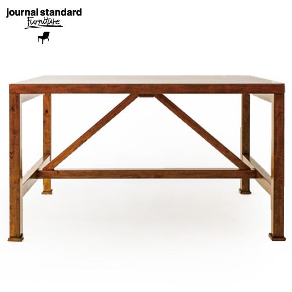 journal standard Furniture(ジャーナルスタンダードファニチャー)LOTUS DINING TABLE(ロータスダイニングテーブル)