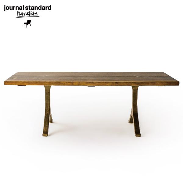 journal standard Furniture(ジャーナルスタンダードファニチャー)NEXA COFFEE TABLE SEARED OAK(ネクサコーヒーテーブル・シアードオーク)