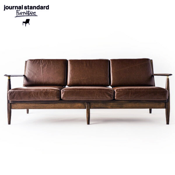 journal standard standard Furniture(ジャーナルスタンダードファニチャー)SMITH SOFA(スミスソファ)3シーター, 水府村:9a7bbadb --- evrazia26.ru