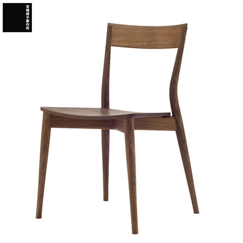 宮崎椅子製作所azuki chair(アズキチェア)座無垢タイプ