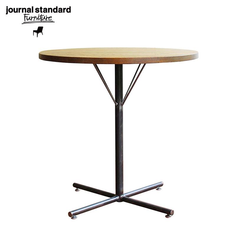 journal standard Furniture(ジャーナルスタンダードファニチャー)SENS cafe TABLE・ROUND(サンクカフェテーブル・ラウンド)