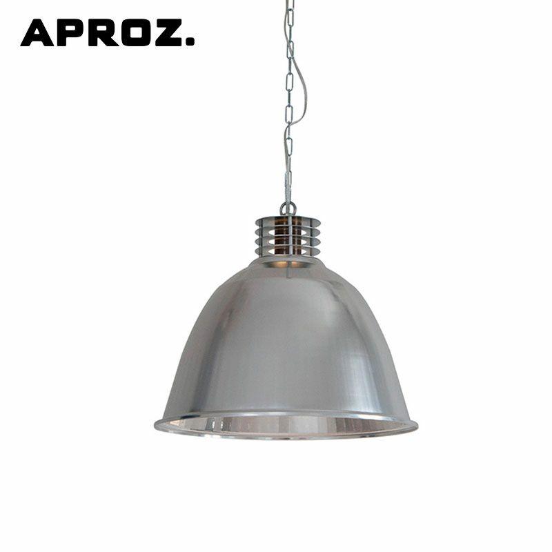 APROZ(アプロス)REFLECTION(リフレクション・シルバー)
