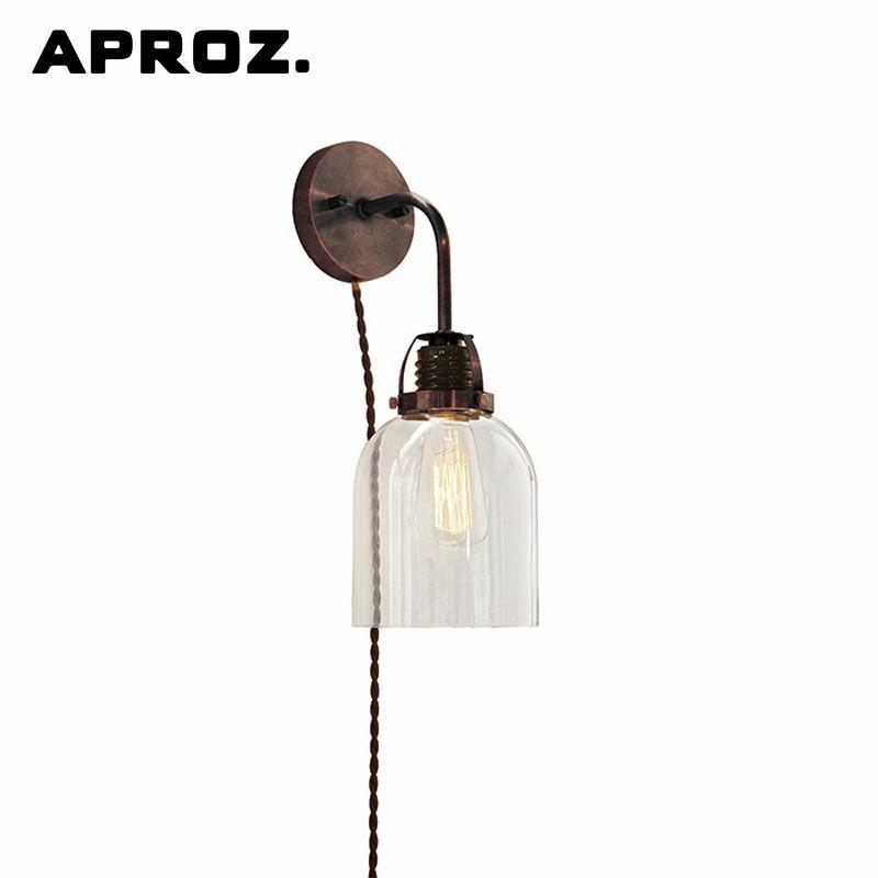 B(トライポッドブラケット・コッパー) APROZ(アプロス)TRIPOD