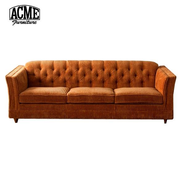 ACME Furniture(アクメファニチャー)LAKE WOOD SOFA (レイクウッドソファ)3シーター