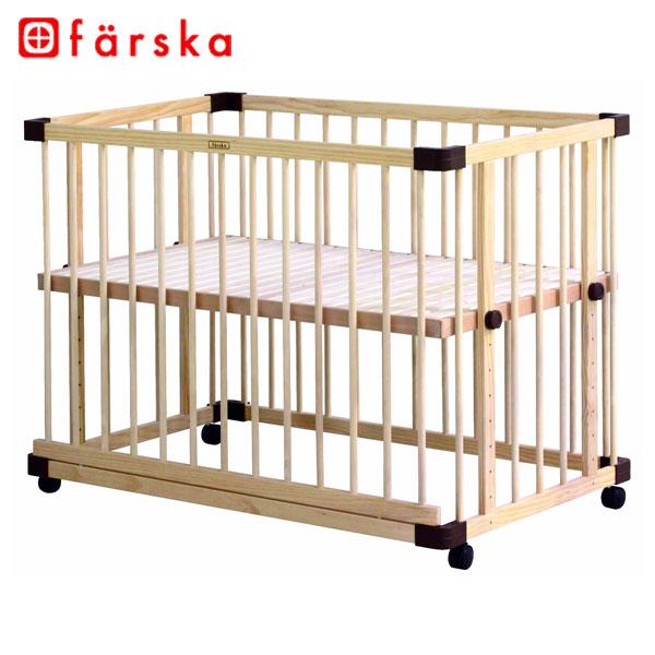 farska(ファルスカ)ベッドサイドベッド03