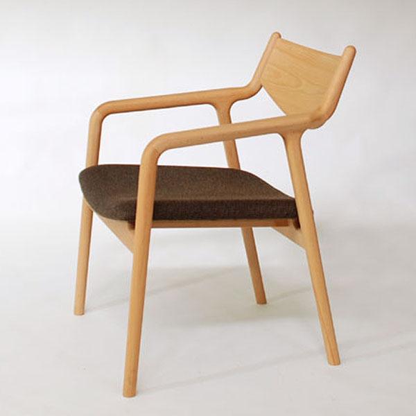 宮崎椅子製作所PePe(ぺぺ)ラウンジチェア